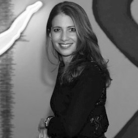 Diana Abela  Consultant - Middle East, Gurr Johns