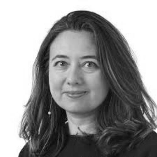 Francesca Pinto  Interim Head of Development, The Photographers' Gallery