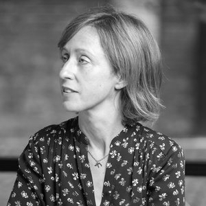 Lara Wardle  Director, Jerwood Collection
