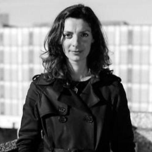 Soraya Rodriguez  Curator
