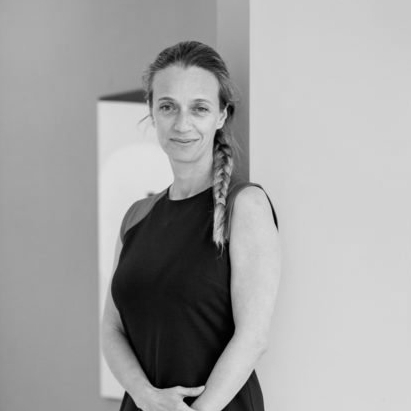 Jade Yesim Turanli  Founder and Director of Pi Artworks Galleries
