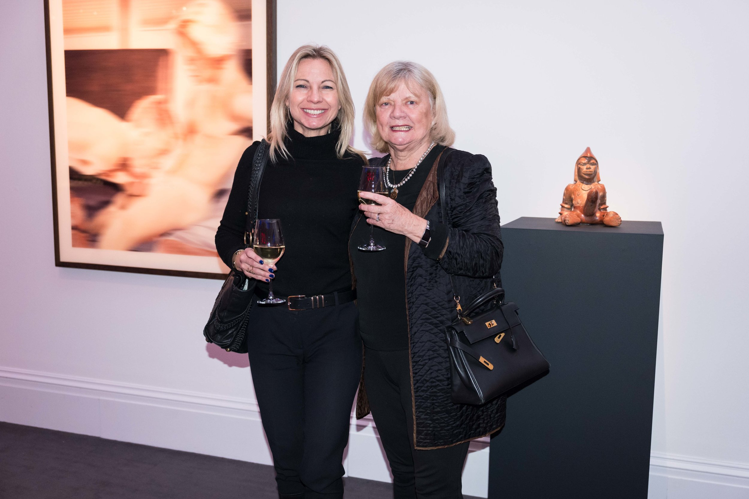 The Association of Women in the Arts, 2018