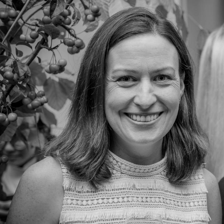 Diana Spiegelberg  Deputy Director, Somerset House