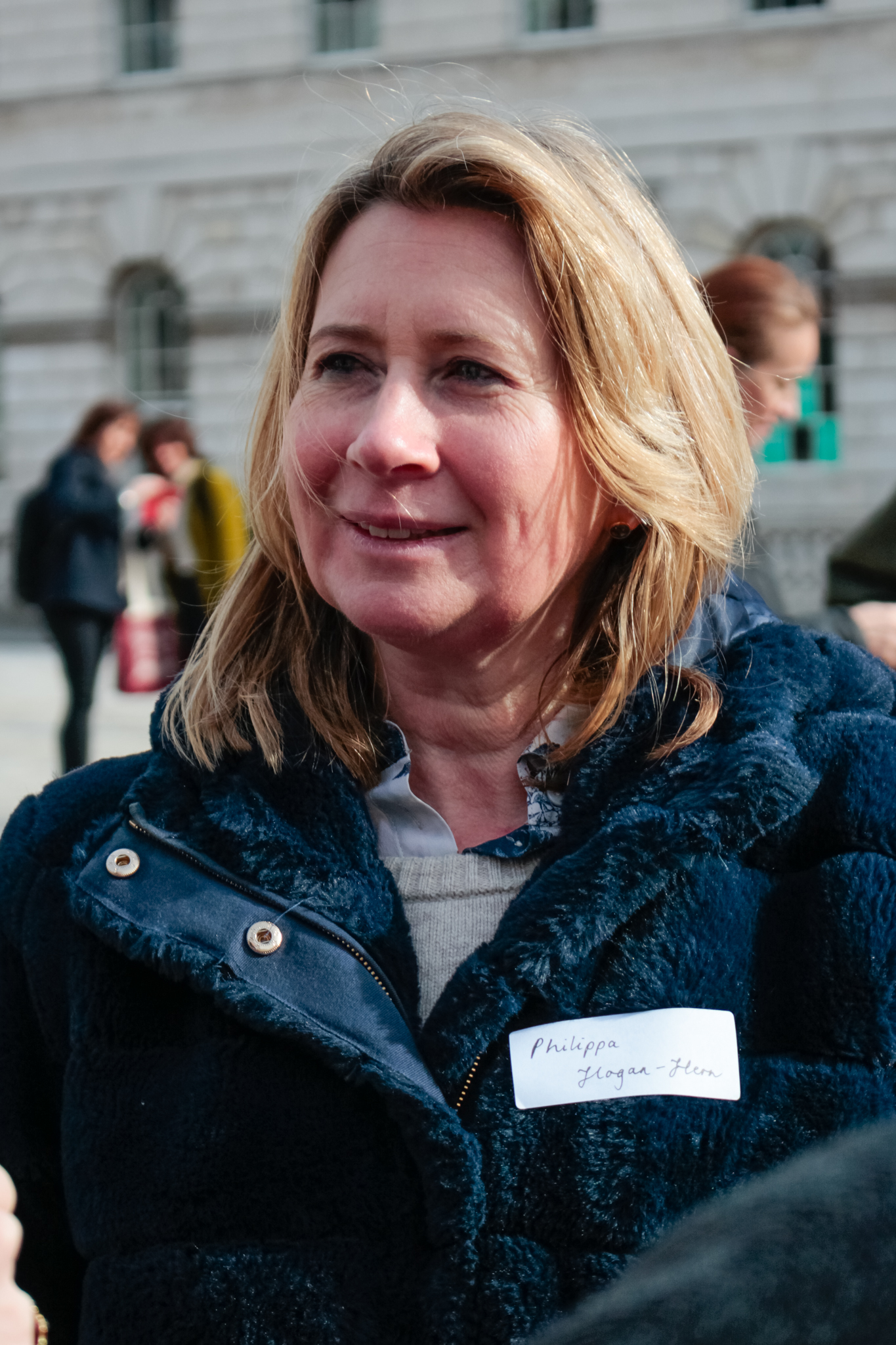 Philippa Hogan Hern