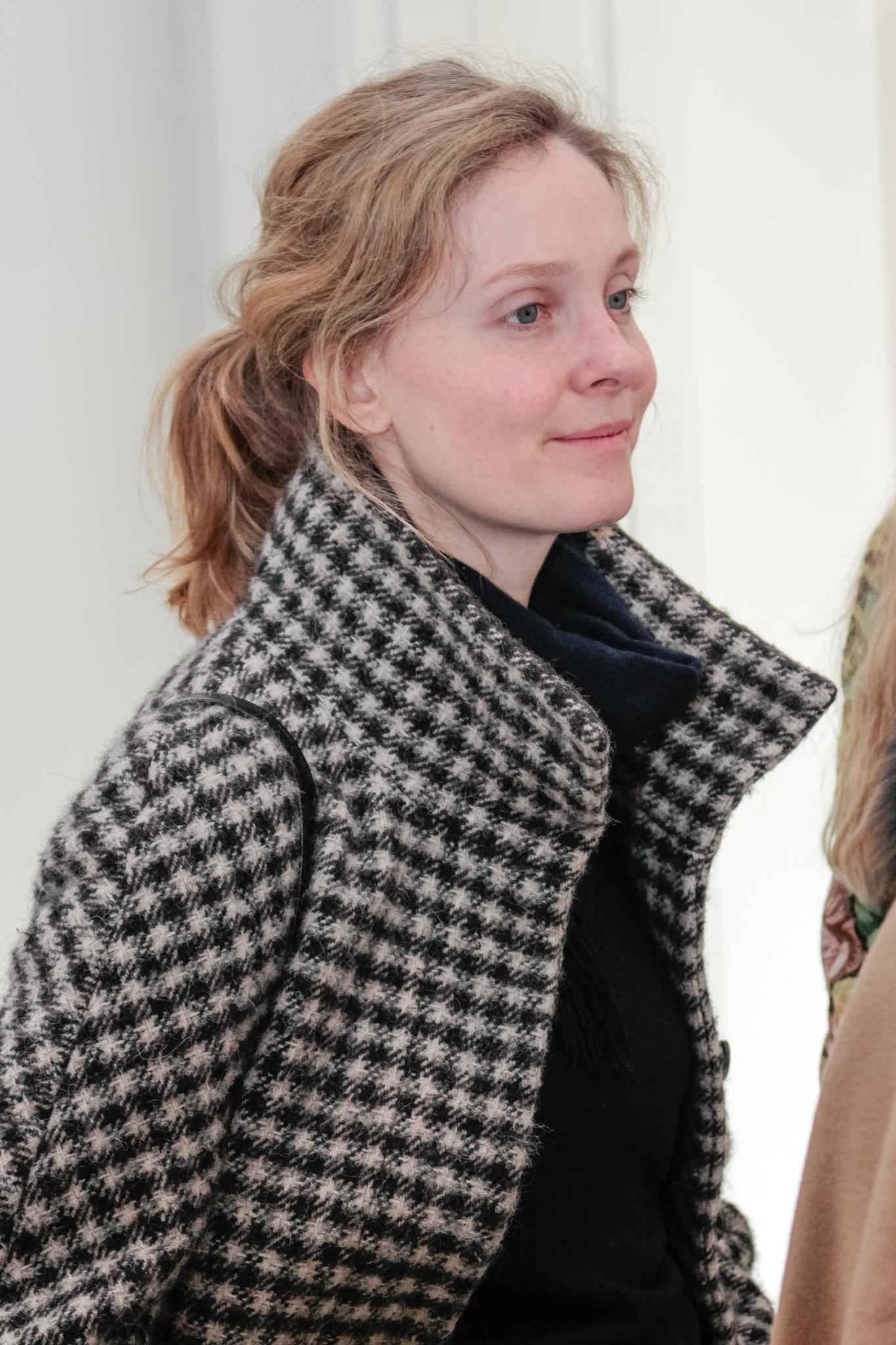 Marlene von Carnap