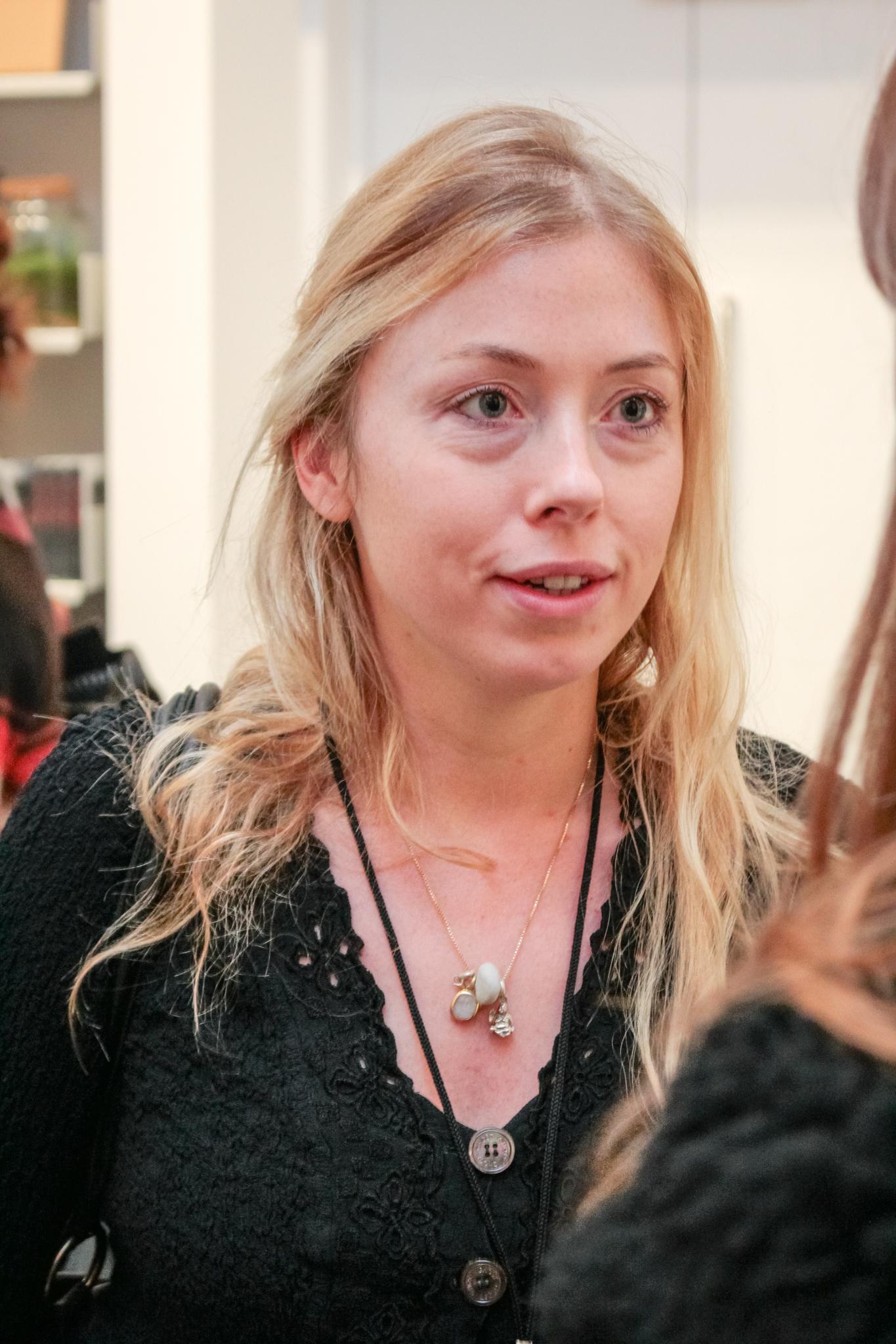 Alexandra Warder