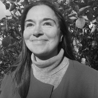 Patricia de Middel  Global COO, Konbini