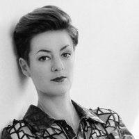 Beth Greenacre  Curator, The AllBright