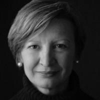 Joanna Gemes  Founding Director, L'étrangère