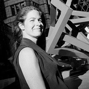 Catherine Thomas  Owner & Director, Art Acumen