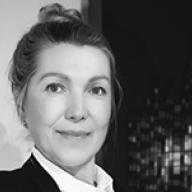Irina Bourmistrova  Curator & Researcher
