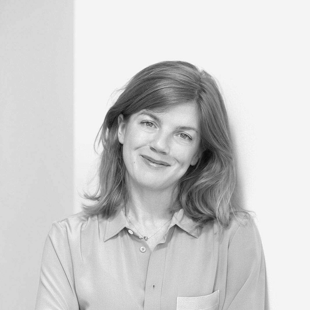 Pernilla Holmes  Director, Wedel Art