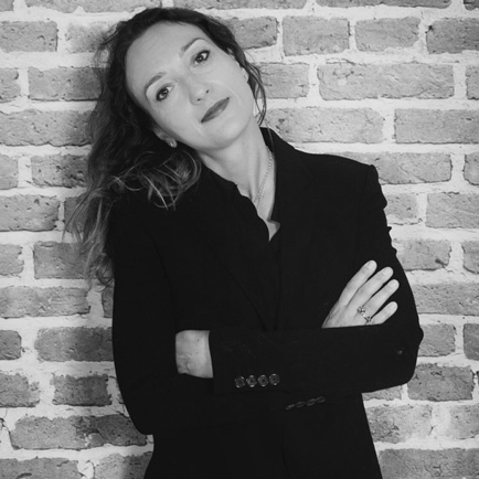 Valerie Genty  Art Consultant, Galerie Bartoux
