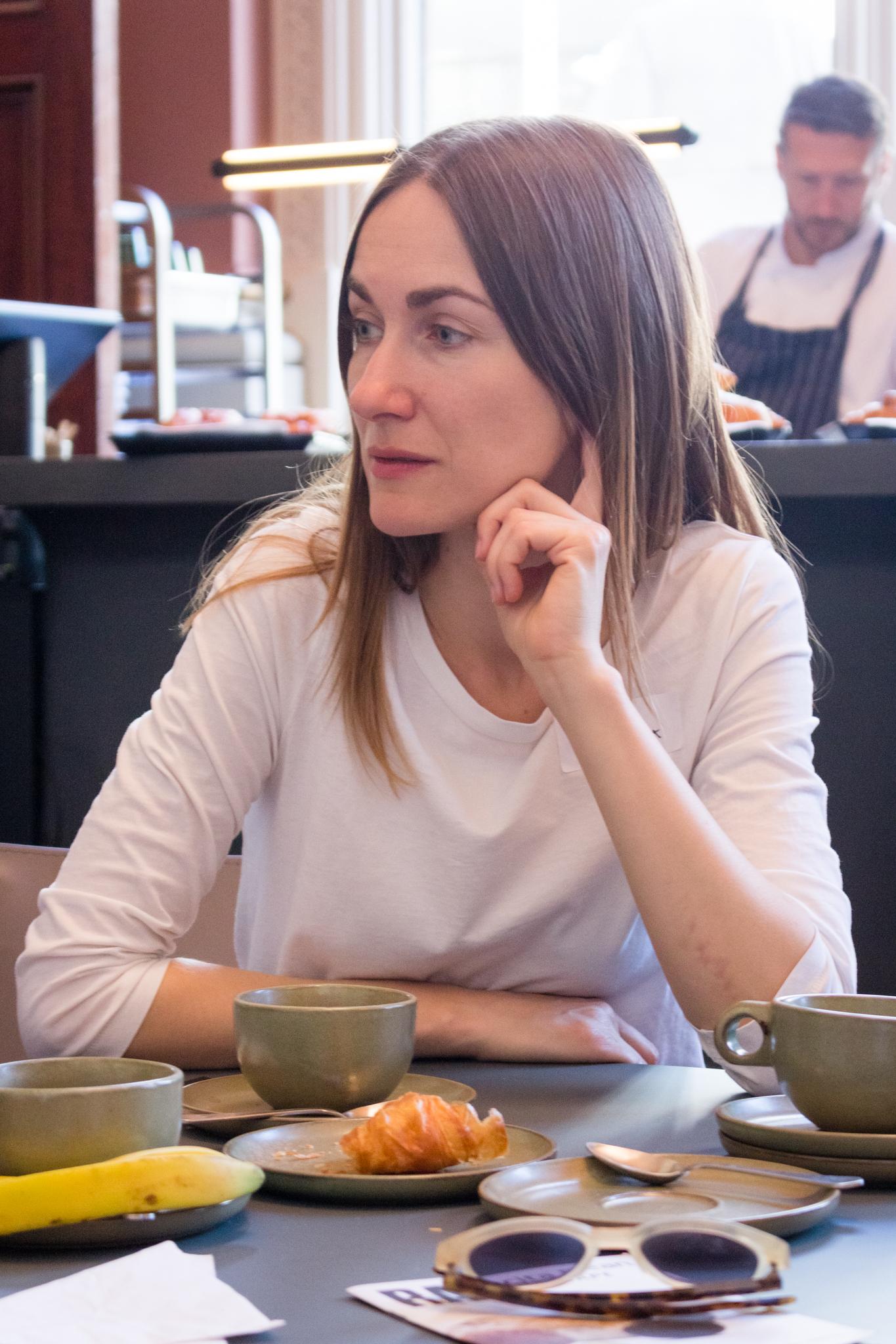 Katya Belyaeva