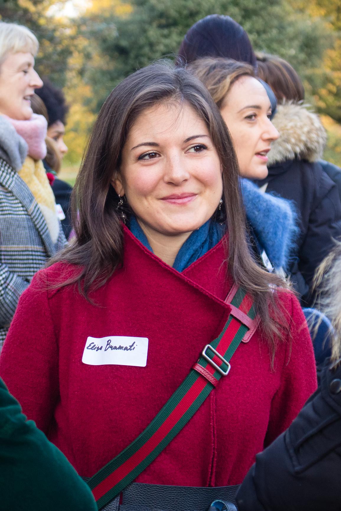 Elisa Bramati