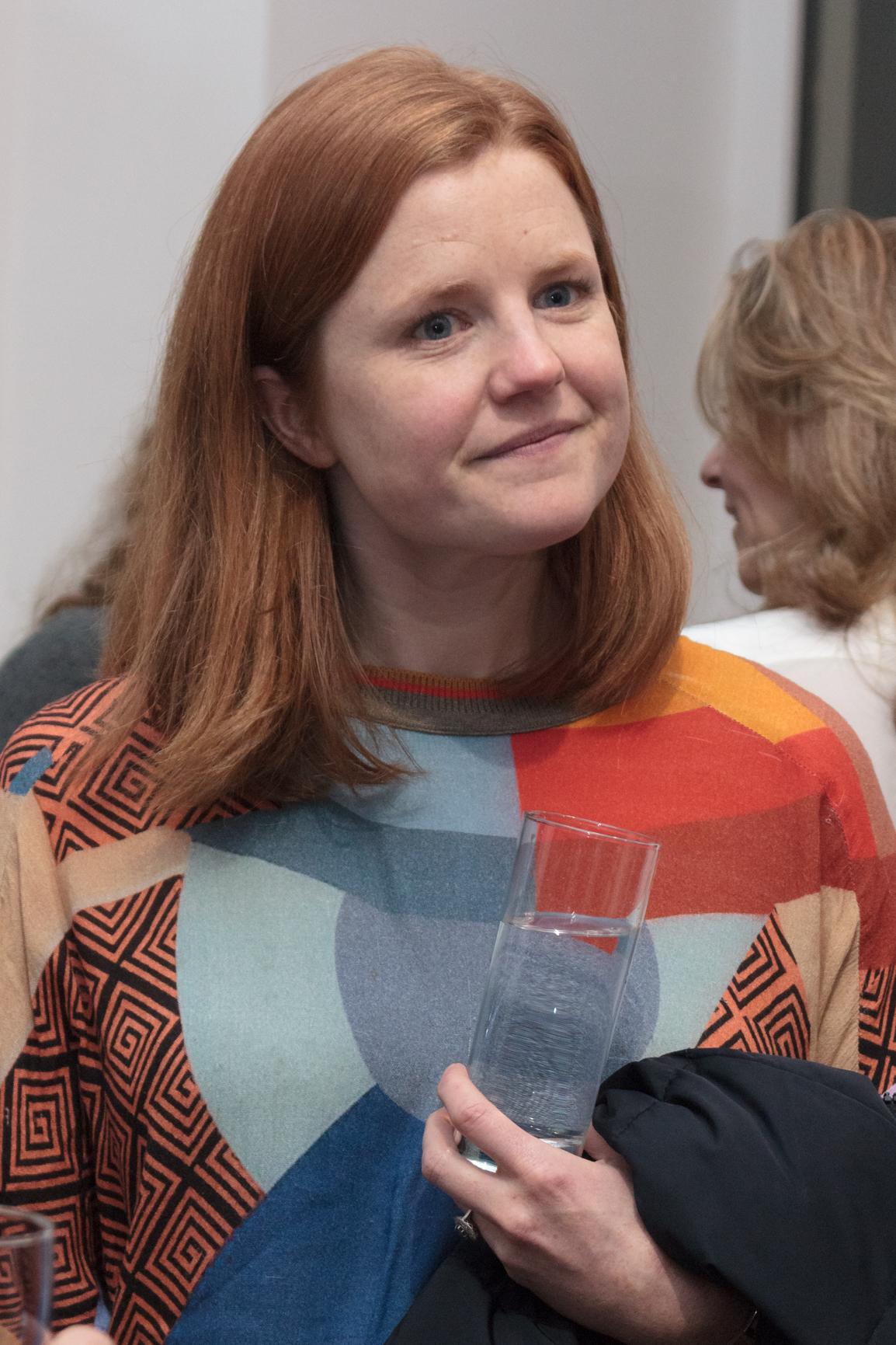 Josephine Breese