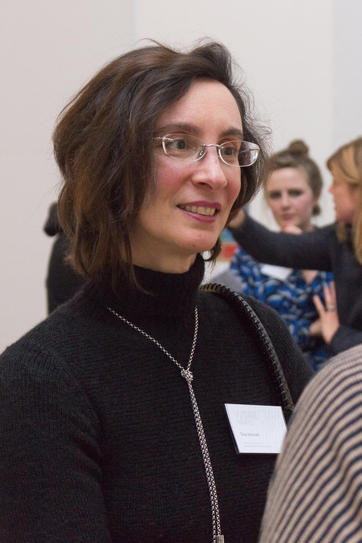 Tina Sotiriadi