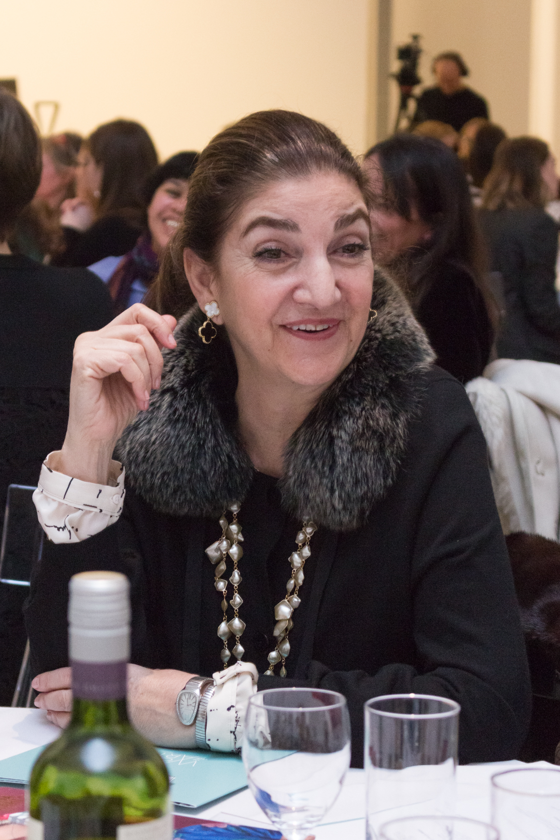 Fatima Maleki