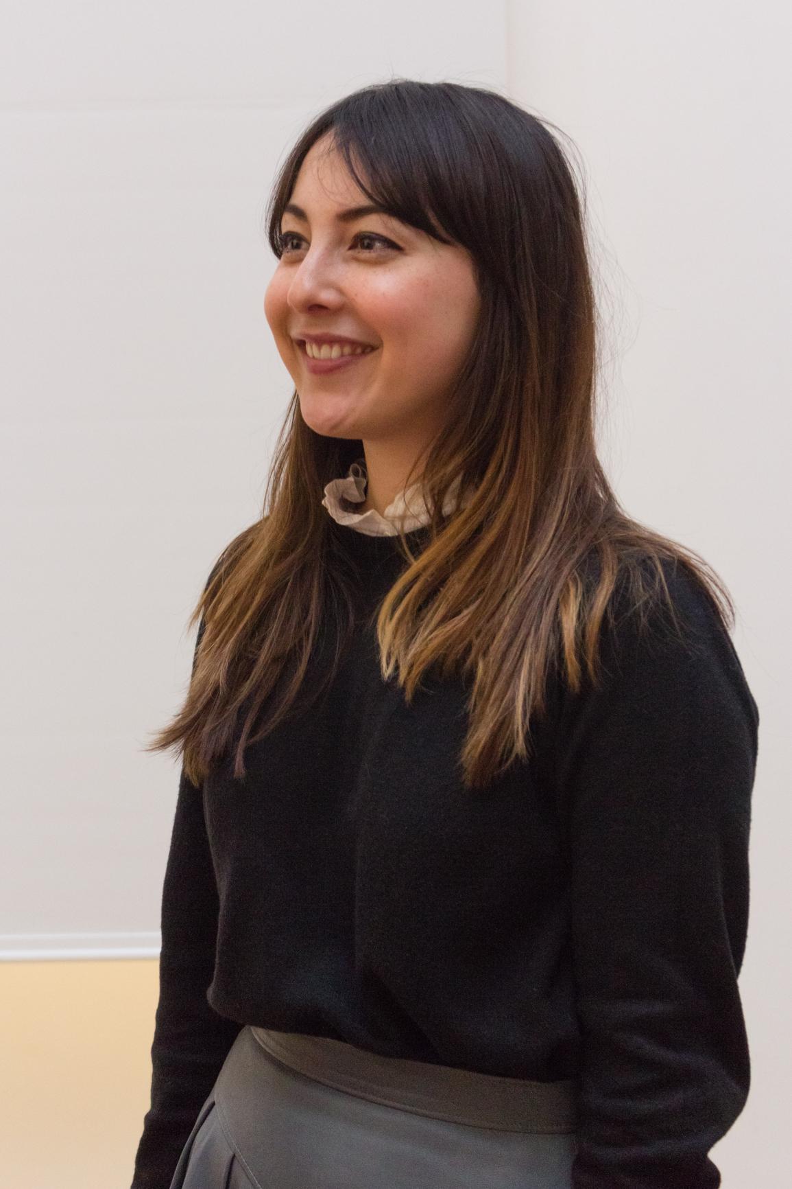 Sara Lee-ling Chan