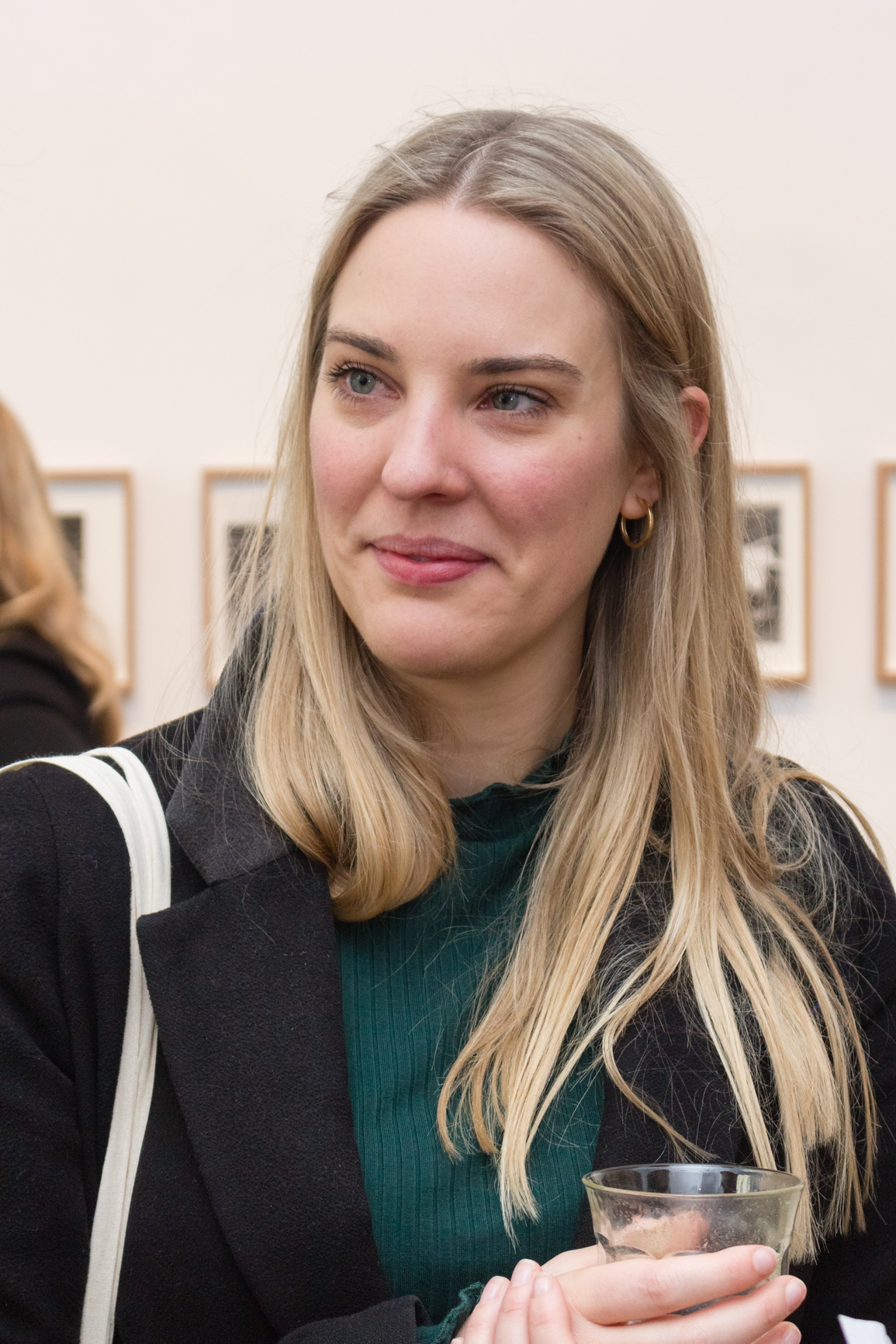 Rebecca Tooby-Desmond