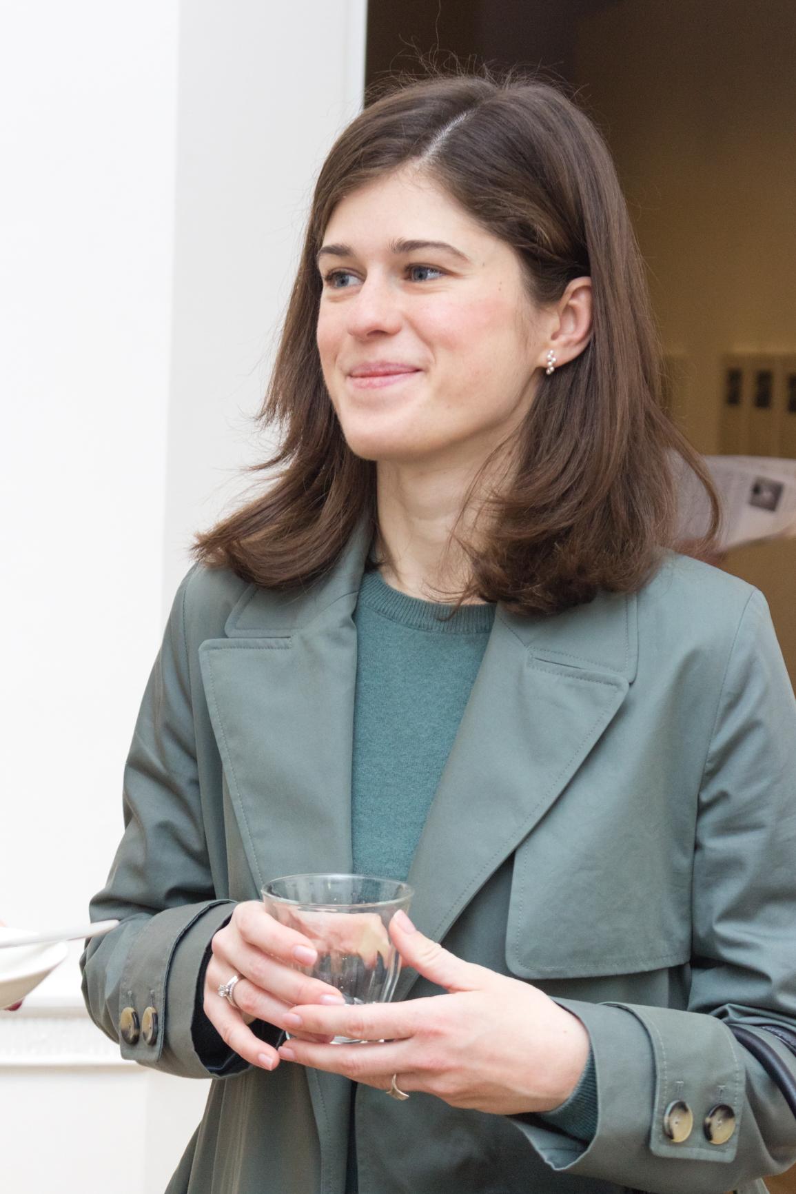 Anna Lipskaya