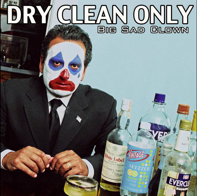 Dry Clean Only
