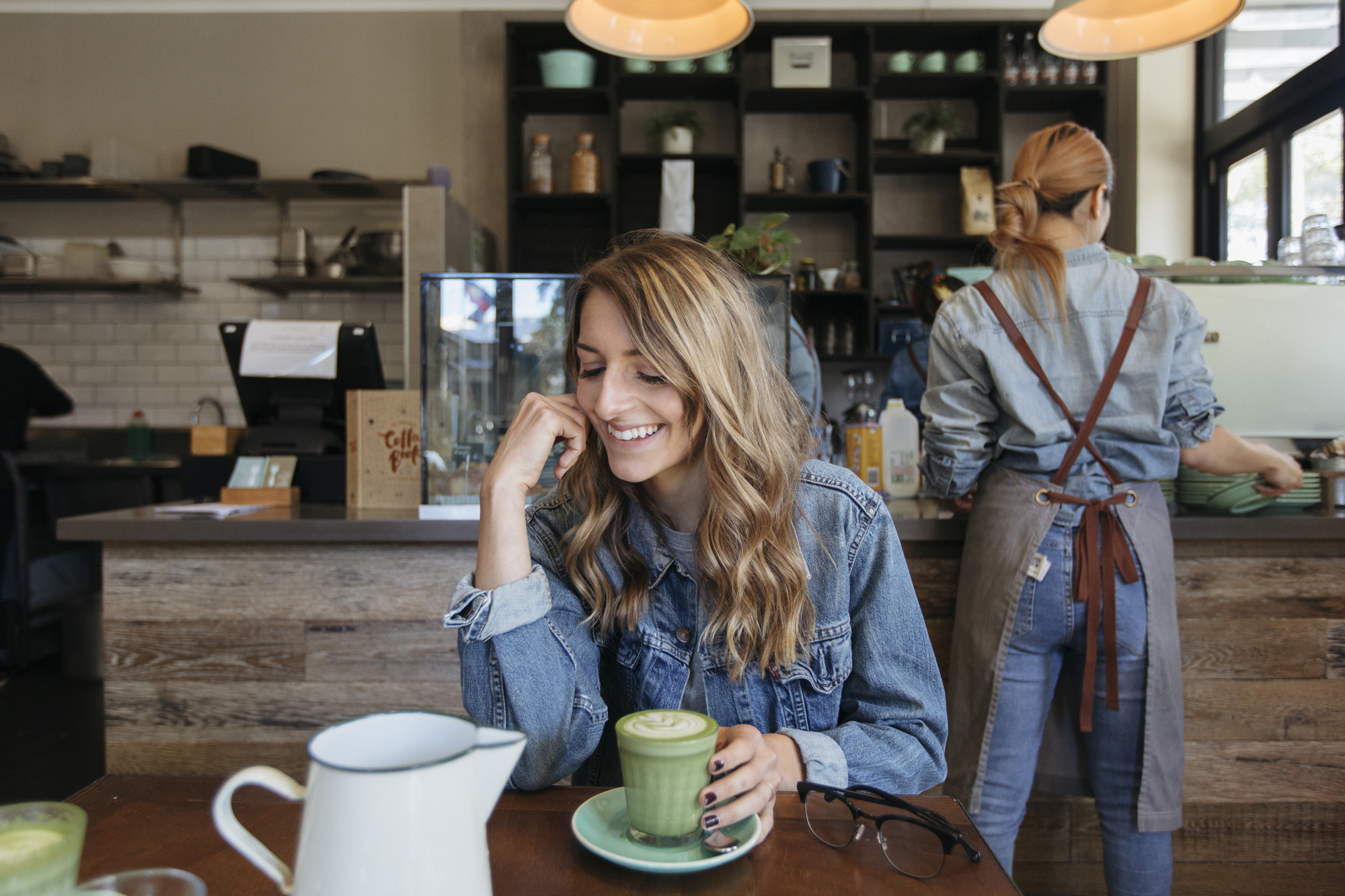 Blogger drinks coffee in Australia and reflects on the brilliance of each individual in each season