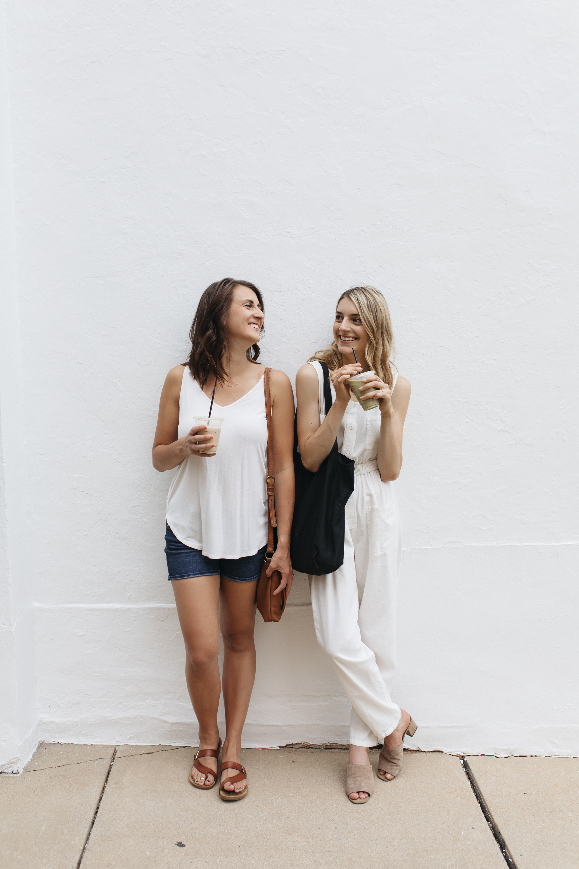 Stress management is important to creative lifestyle blogger Emily R Hess as she manages her business Luca Creative Co and makes time to spend with family and travel .