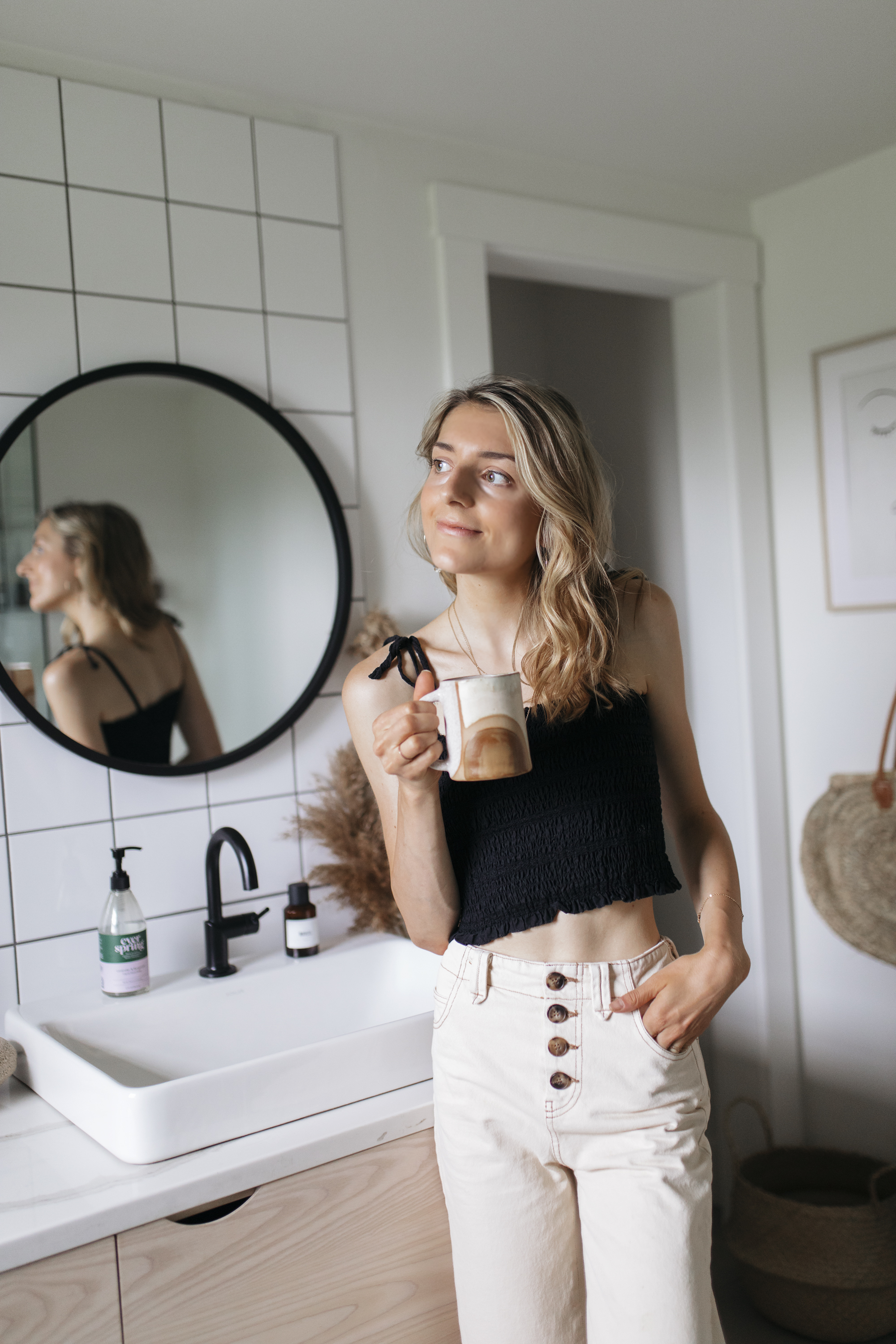 Take care of yourself and own your brilliance this morning with these four me time activities by creative lifestyle blogger emily r hess.