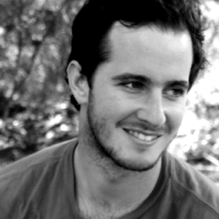 Drew Chafetz  Co-founder and CEO of love.fútbol