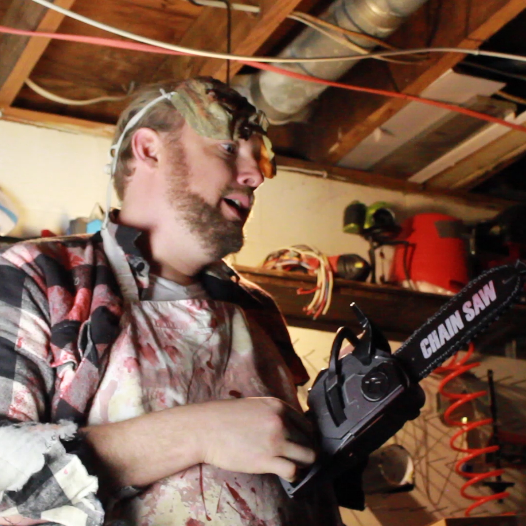 Chainsaw Charlie