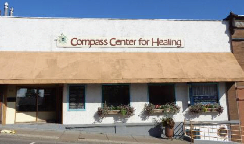 Compass Center for Healing, 116 Chestnut St. E., Stillwater, MN