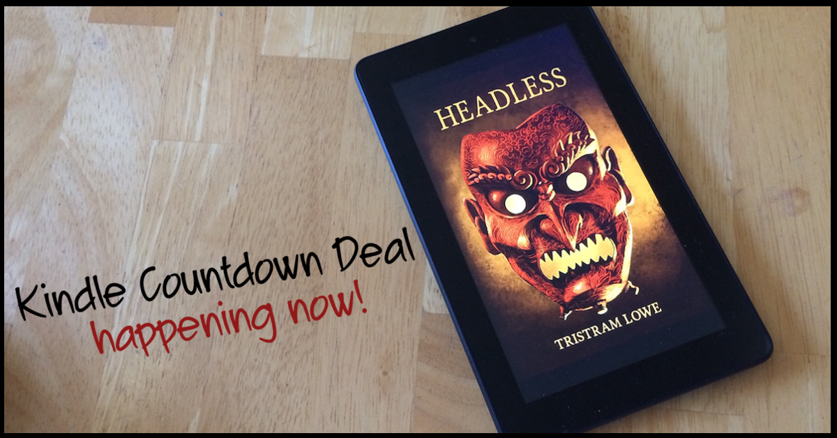 Headless Kindle Countdown Deal.png