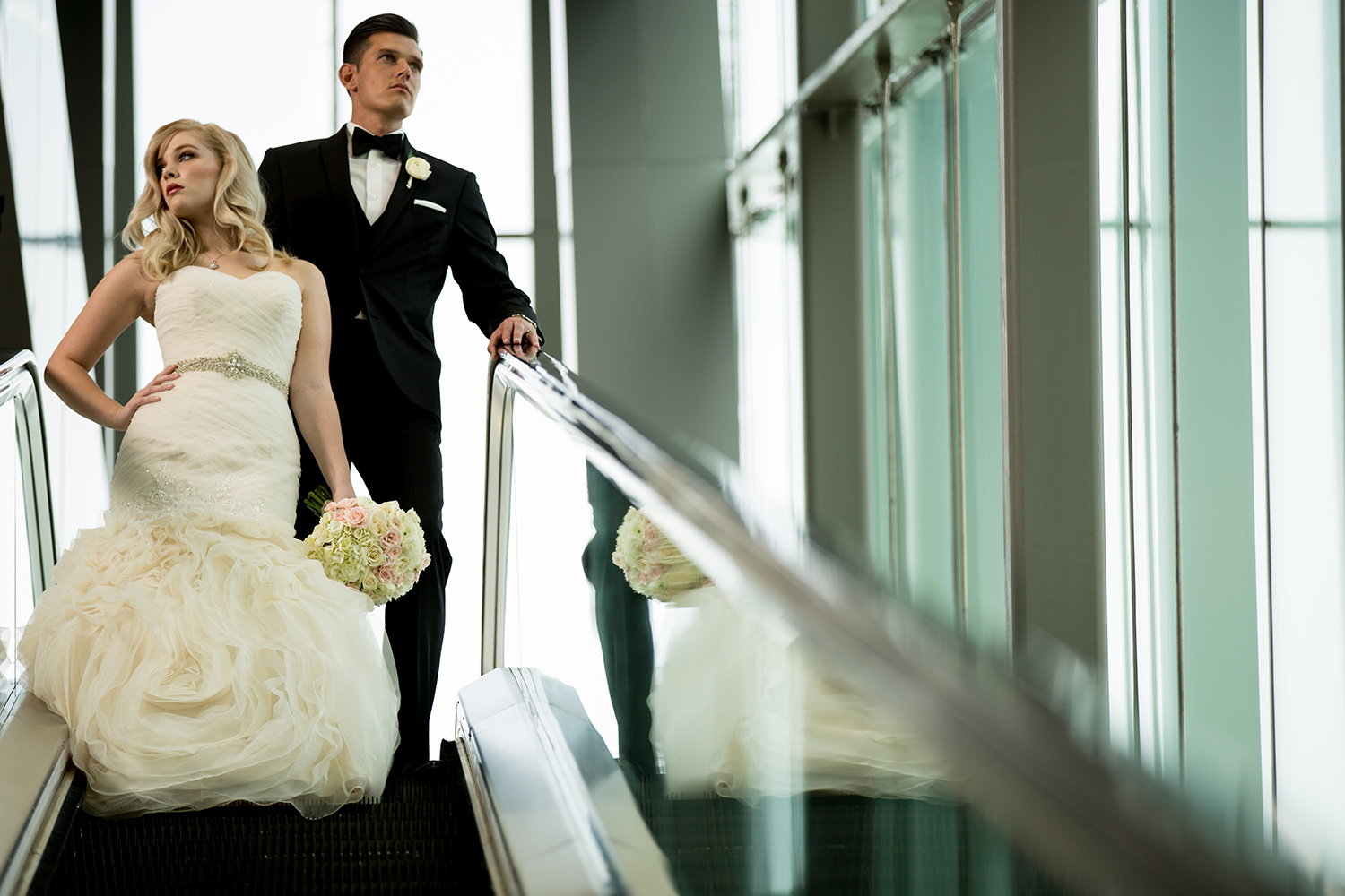 bride-groom-escalator.jpg