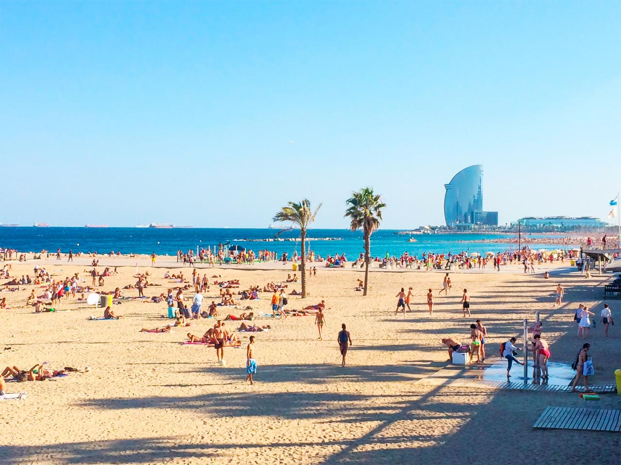 Barcelona Beach.jpeg