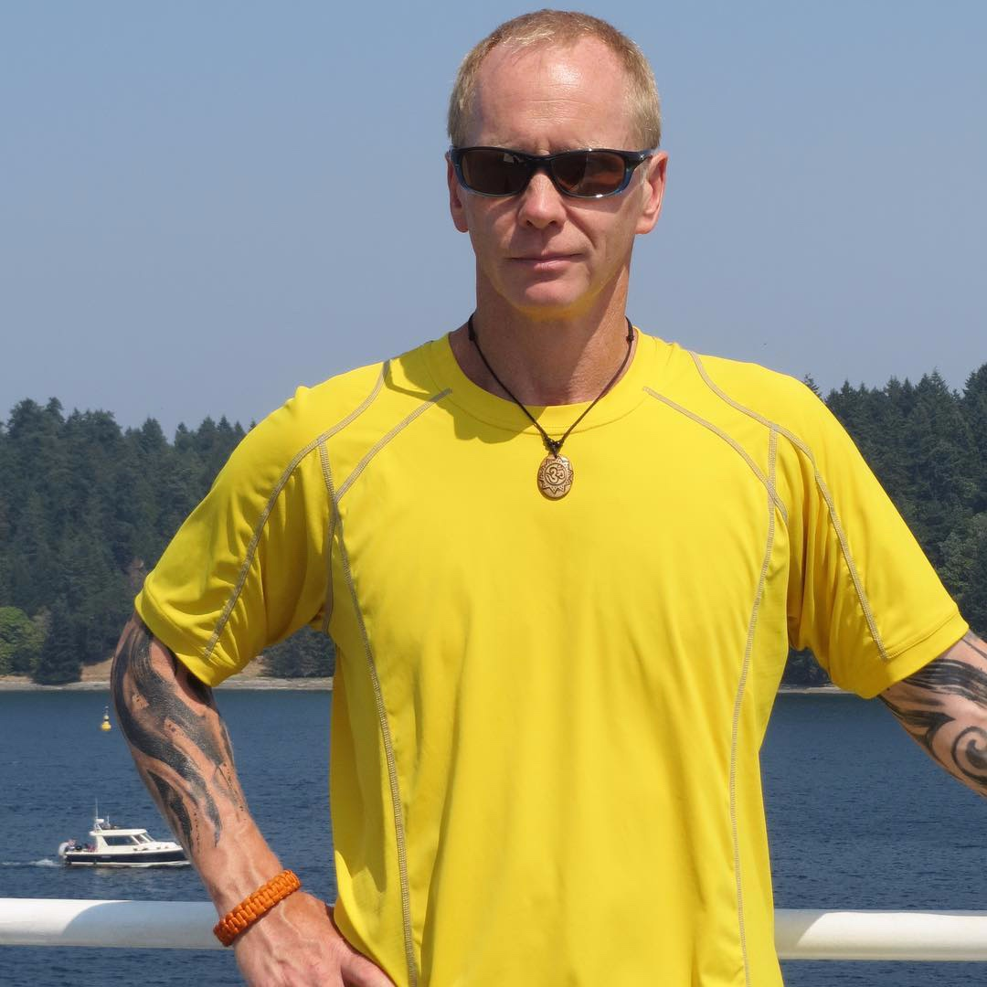 JAMIE - Teaching Spin & Yoga are 2 of my passions in life. I have been going to spin class for 5.5 years & teaching Spin Class for over 3 years. I am a high-energy guy, & my passion clearly comes out in class.I offer a high-intensity spin class that is based on interval training, which in my opinion, is the best way to strengthen the body, mind & spirit. It neither matters what level of fitness you are at, nor what injuries you are rehab'ing.My class is open & accepting of everyone I constantly encourage you to check-inwith your body & make this ride YOUR ride. Throughout the class, I constantly give you plenty of options so as to make it the best experience for you. If my class is your 1st spin class ever, I will make sure you are set-up properly on the bike & will give you a couple suggestions as to how to get the greatest benefit from the class.I am all about your safety, & at the same time, challenging the body. I will also check-in with you after class to see how you feel & see what we can do to make your next class more enjoyable & challenging.I have been practicing yoga since 2005 & have been teaching Yoga since 2016. I have practiced every kind of yoga there is, and my current favourites are Yin, Yin/Yang, Restorative & Gentle Flow. In my Yin & Restorative practices, I integrate meditation right into the practice for an even richer, deeper experience.I also love to combine Spin & Yin into a combination class. It is an amazing combination! I look forward to seeing you in class and take care, Jamie