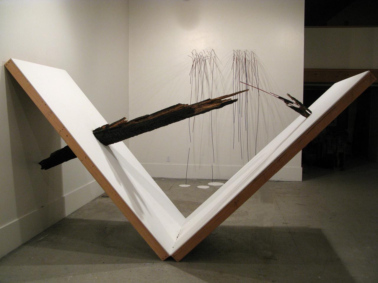"""Image: """"Model of  Split ,"""" 2016"""