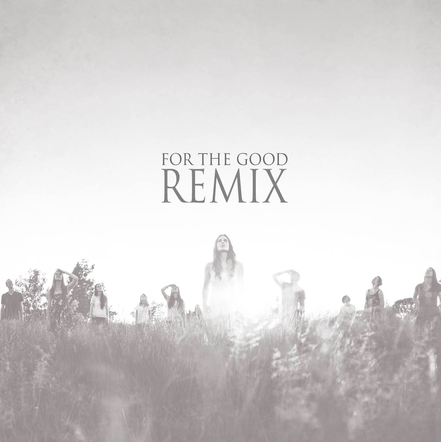 For the Good (Tokyo Speirs Remix) - Single    Released January 2014