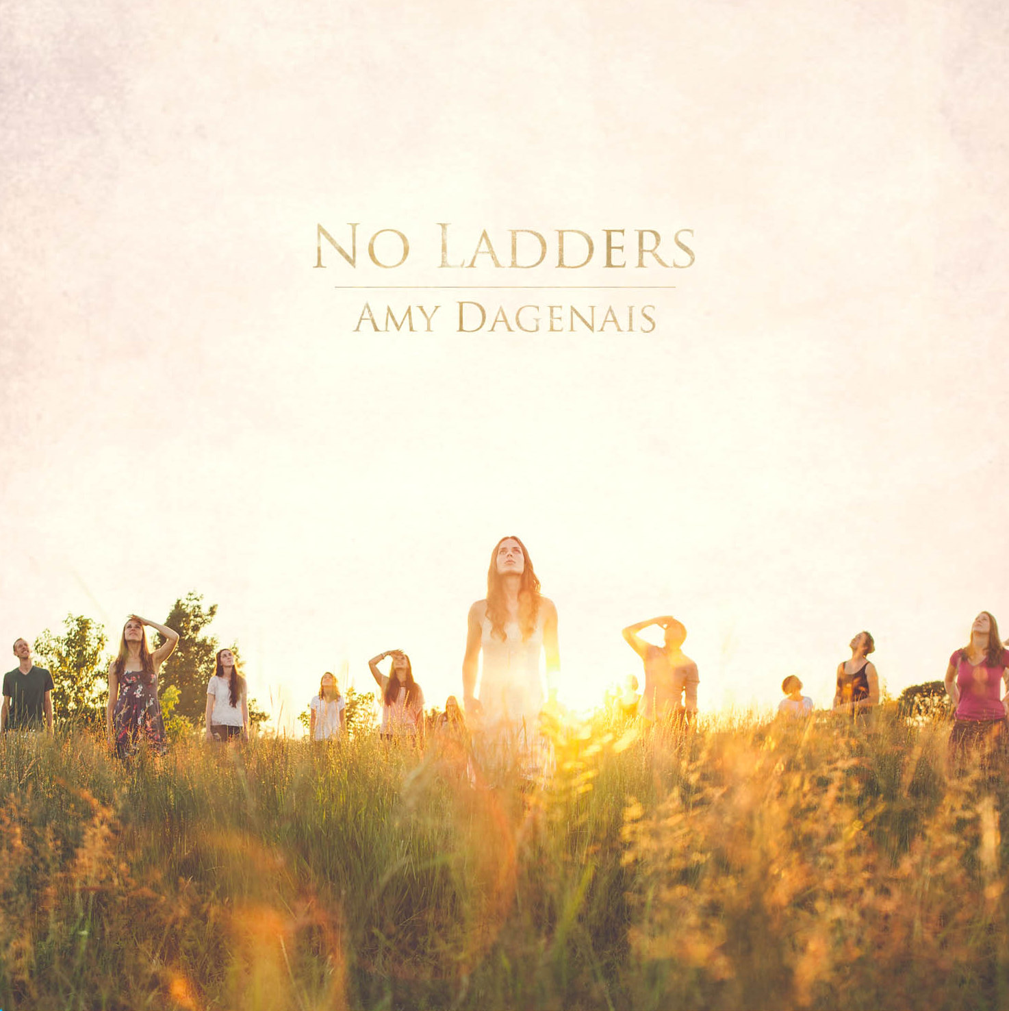 No Ladders EP     Released October 2013