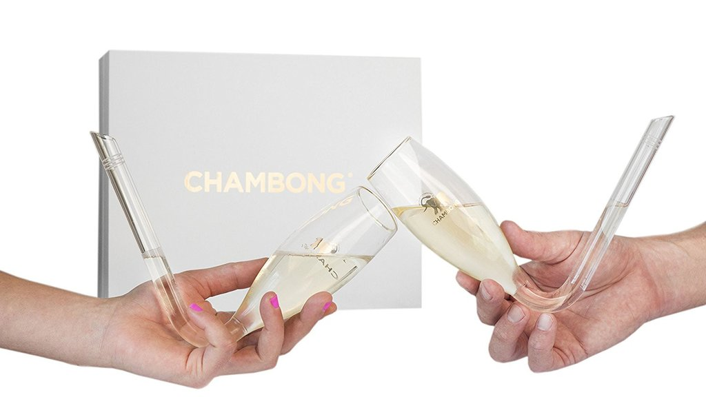 Chambong Two-Pack
