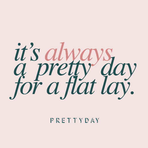 PRETTYDAY TILES | COMING SOON
