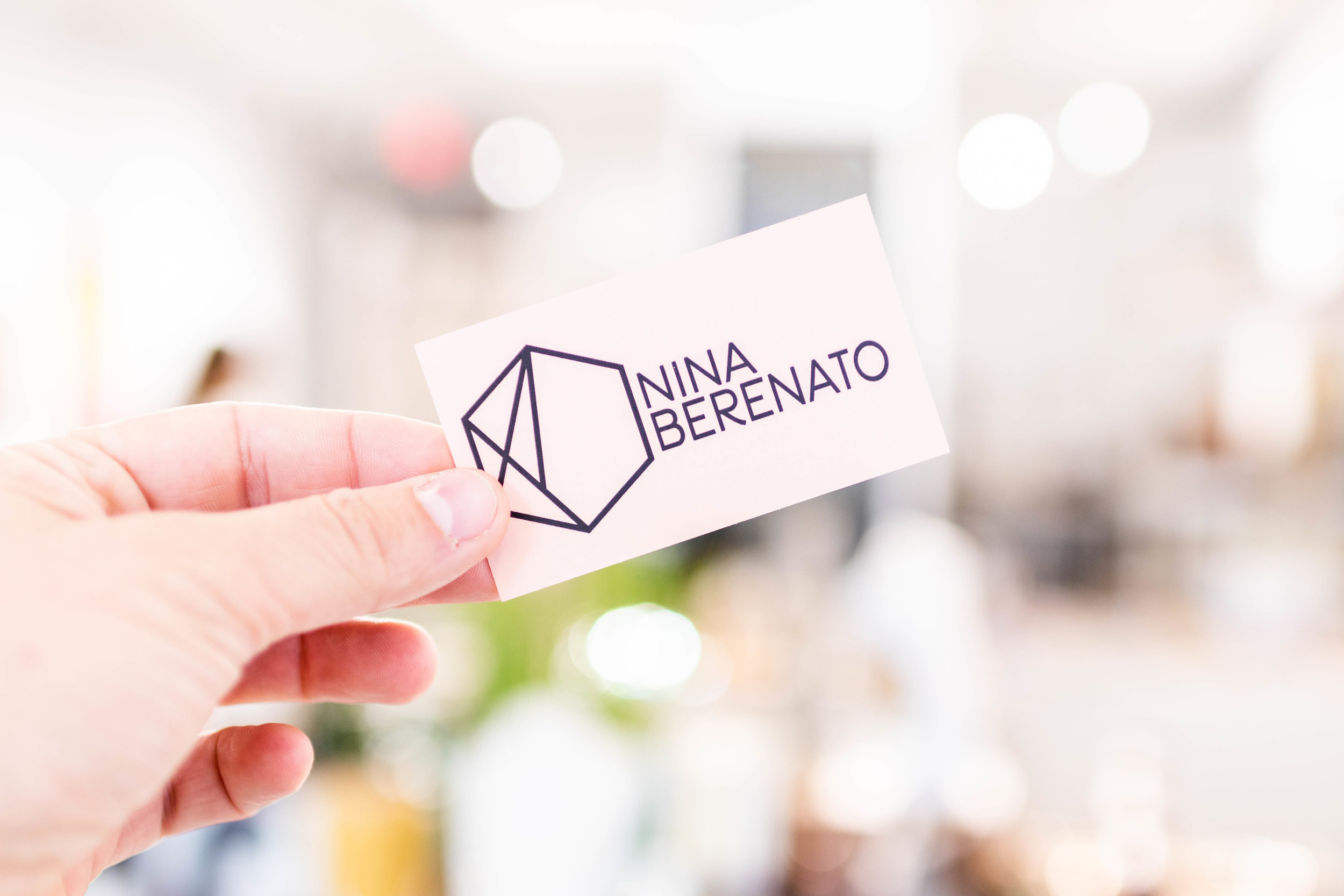 Nina Berenato - Empowering women of all to know their value. Nina Berenato has a kick butt selection of jewelry and she is an incredible person. Click below to check out her new collection, Inferno.