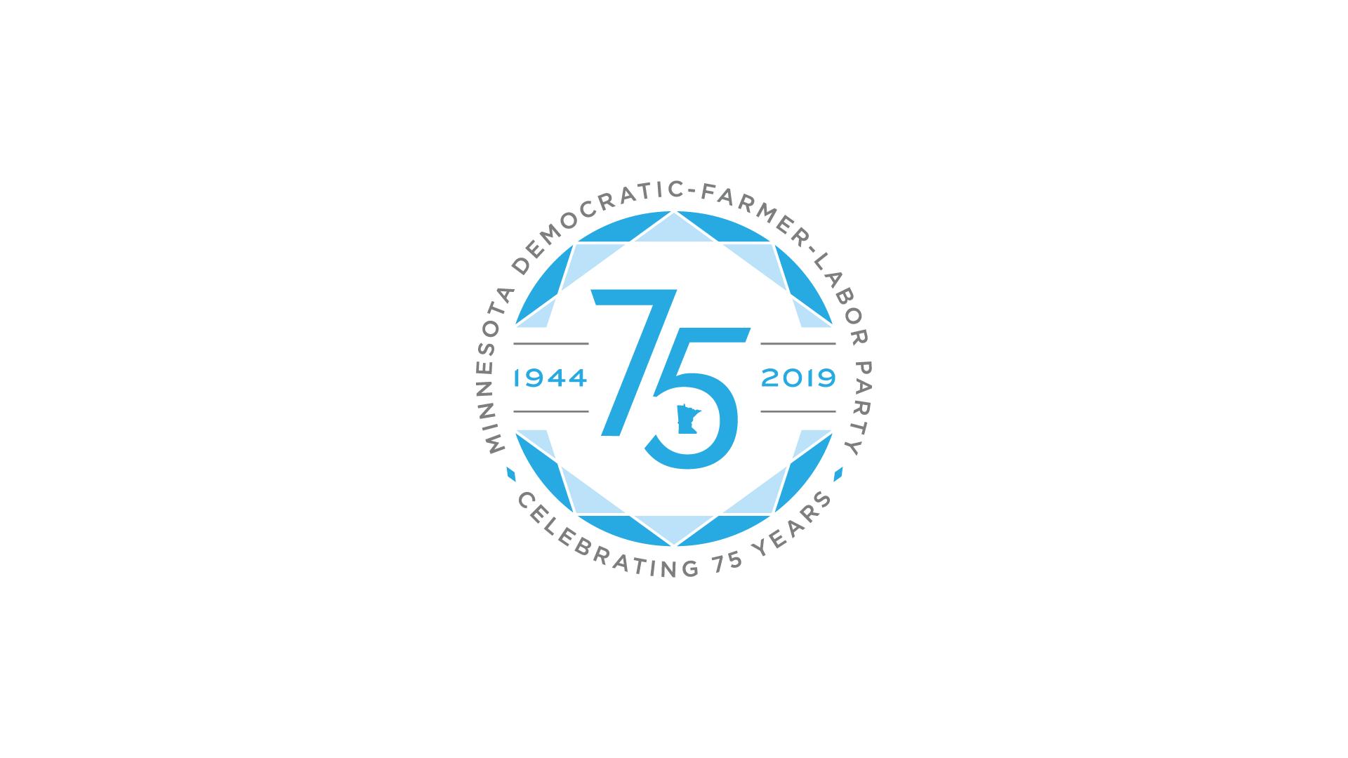 DFL 75th Anniversary