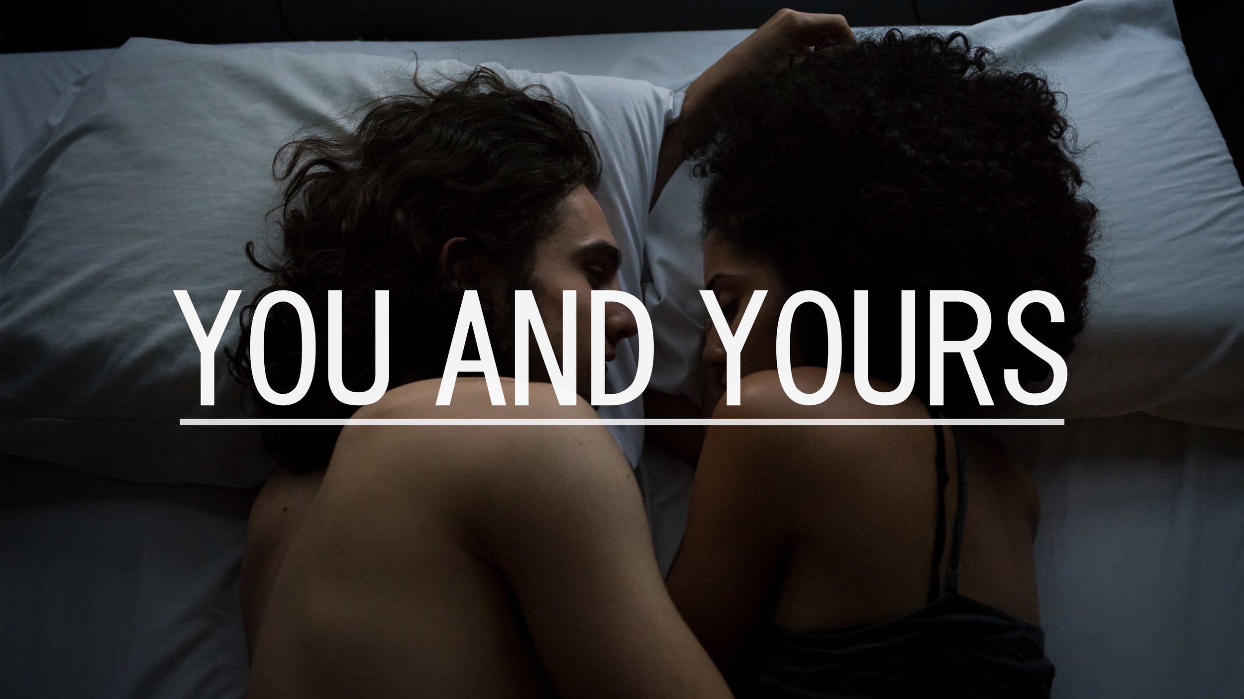 You and Yours - Short