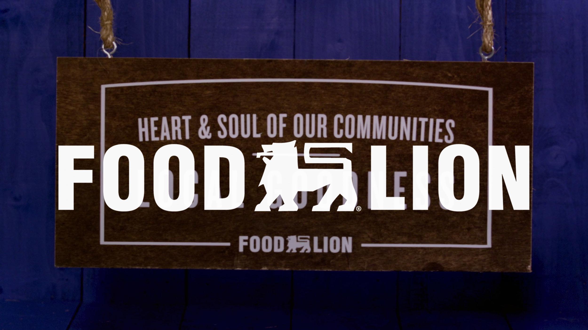 """Food Lion """"Growmance"""" - Social Campaign"""