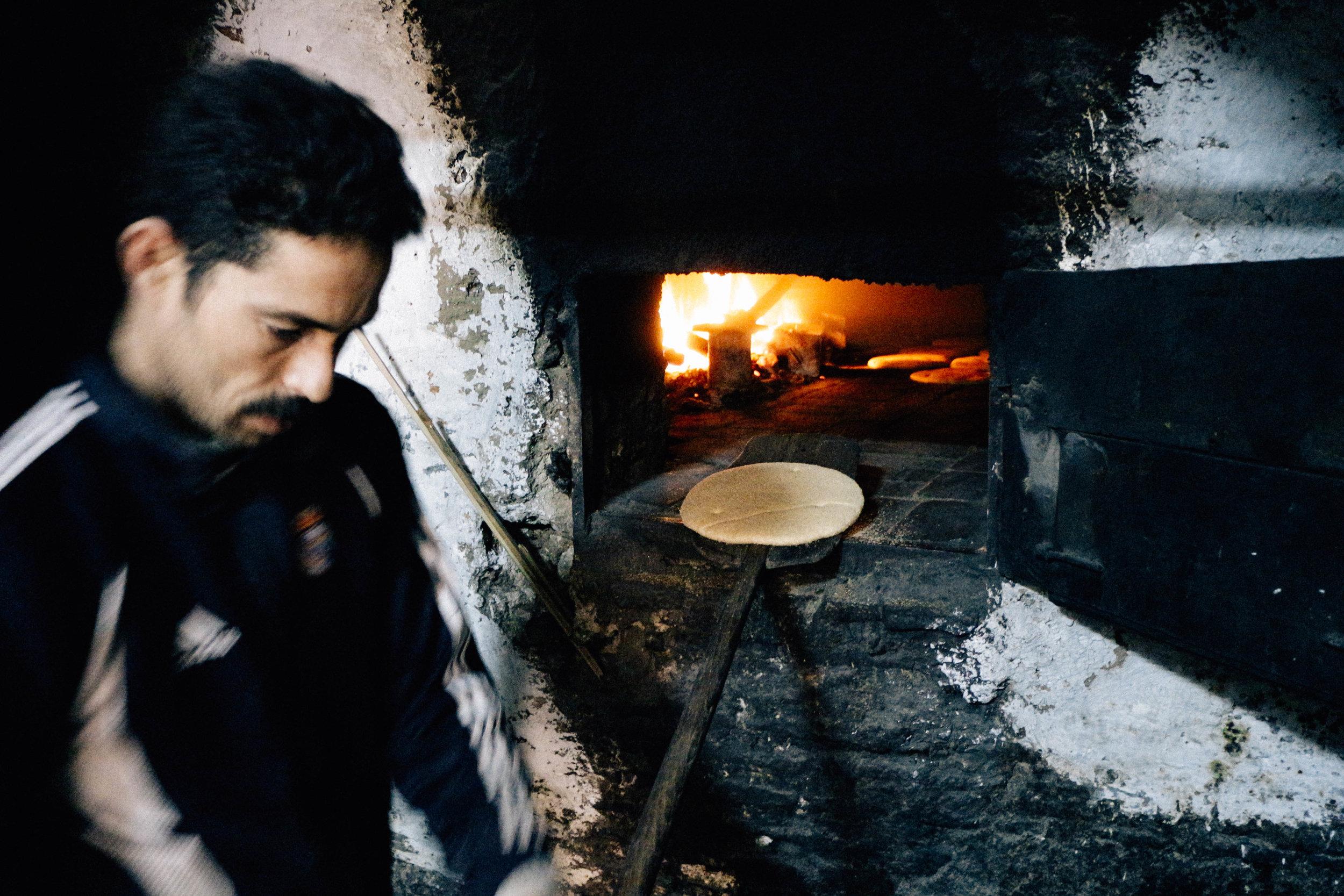 Rita & Jawad's bakery