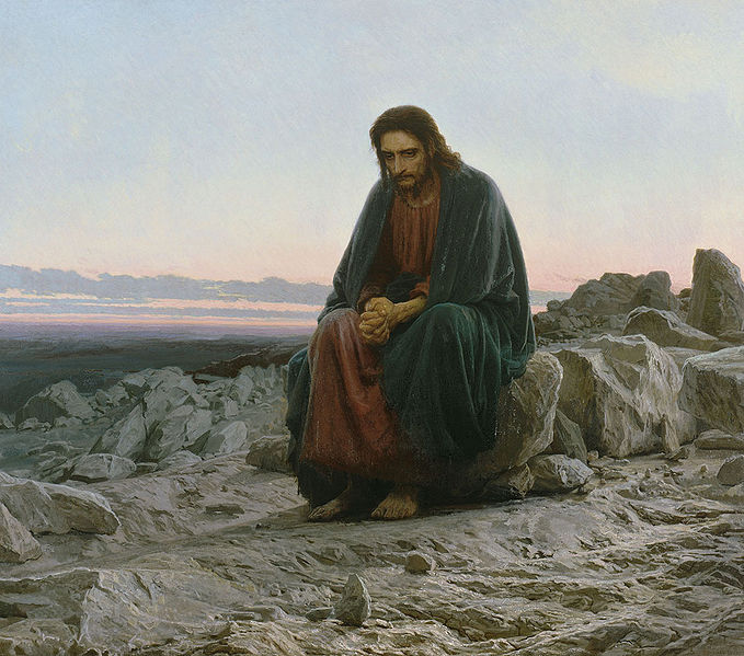 Christ in the desert.jpg