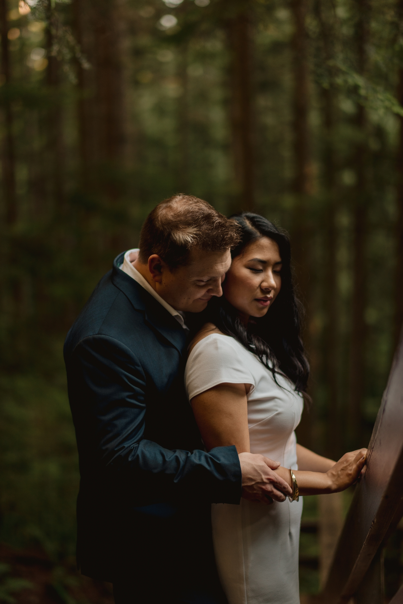 Wedding and elopement photography Vancouver