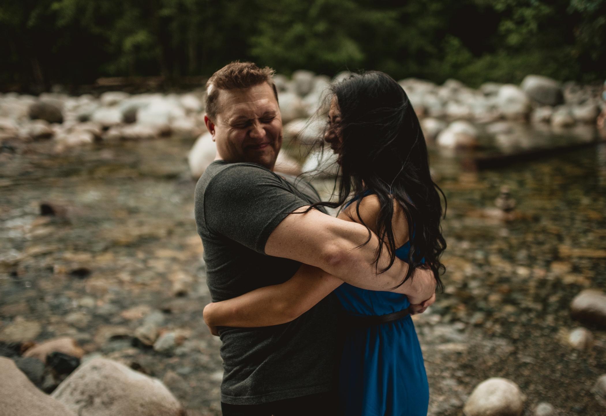 Wedding photographer Langley