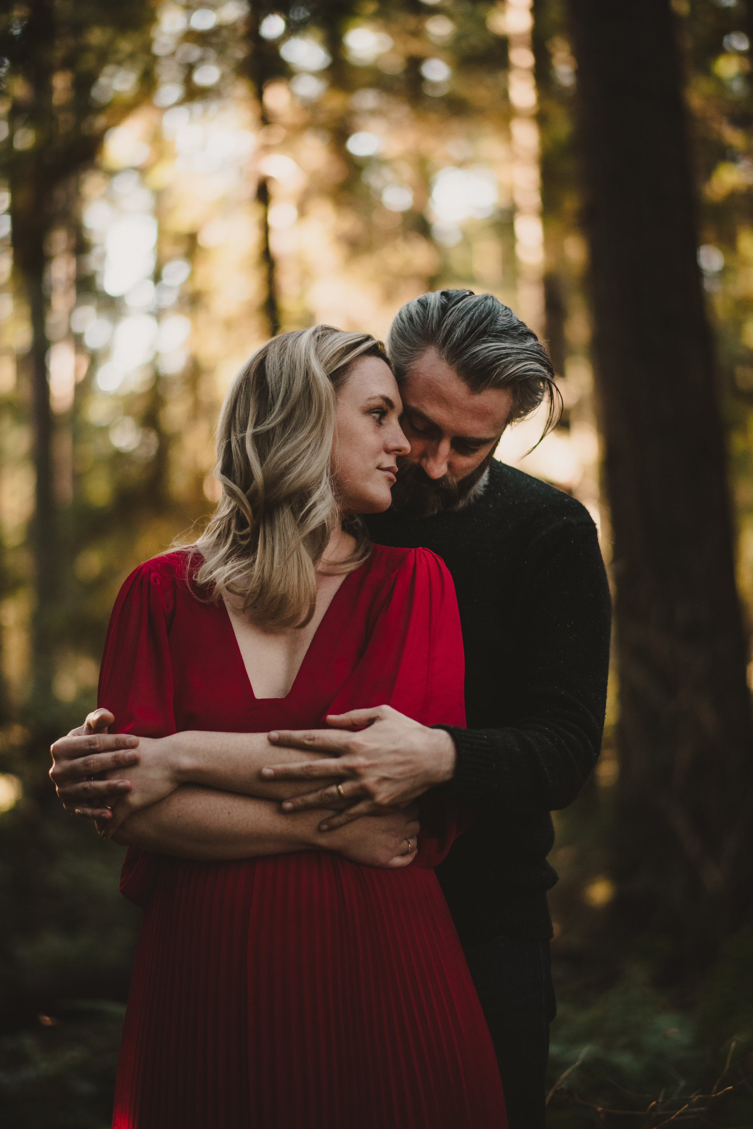 vancouver forest engagement session